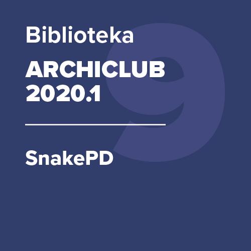 ARCHICLUB 2020.1 – SnakePD